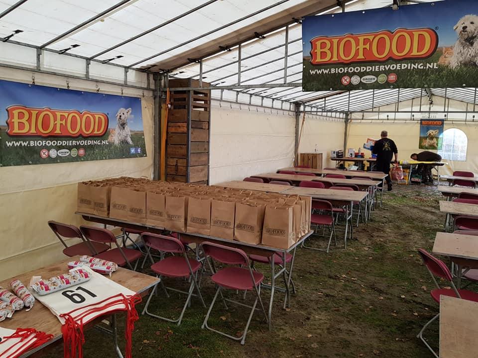 Biofood Sponsoring