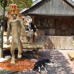 Chibewyan's Koningsdag