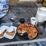 Musher ontbijt