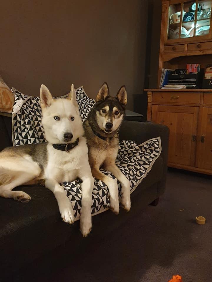 Kimmie & Yuri